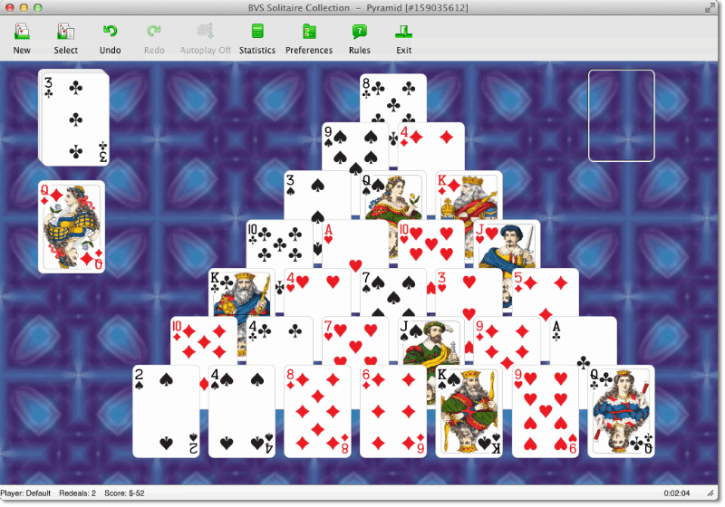 See more of BVS Solitaire Collection for Mac