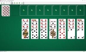 Alternations Solitaire