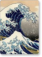 Hokusai Katsushika - The Great Wave