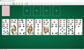 Big Forty Solitaire