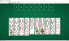 Big Freecell Solitaire