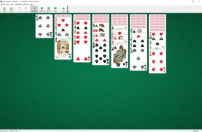 Chamberlin Solitaire