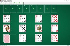 Club Solitaire