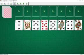 Complicated Solitaire