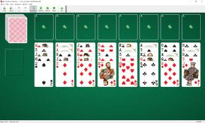 Forty and Eight Solitaire