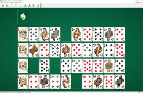 Four Ways Solitaire