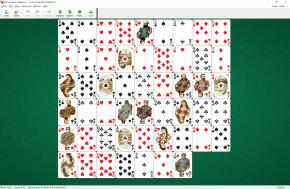 Full Parade Solitaire