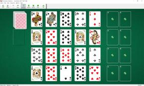 Grandfather Solitaire