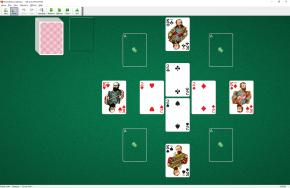 Idle Aces Solitaire