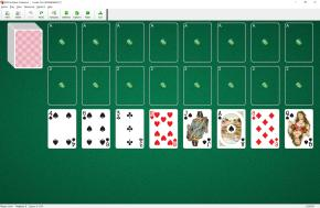 Inside Out Solitaire