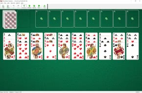 Little Forty Solitaire