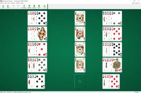 Masterpiece Solitaire