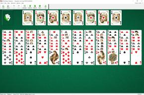 Napoleon the Great Solitaire