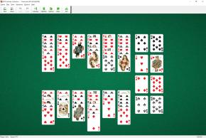 Nationale Solitaire