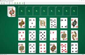 New Manner Solitaire