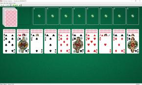 Number Ten Solitaire