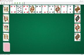 Parallels Solitaire