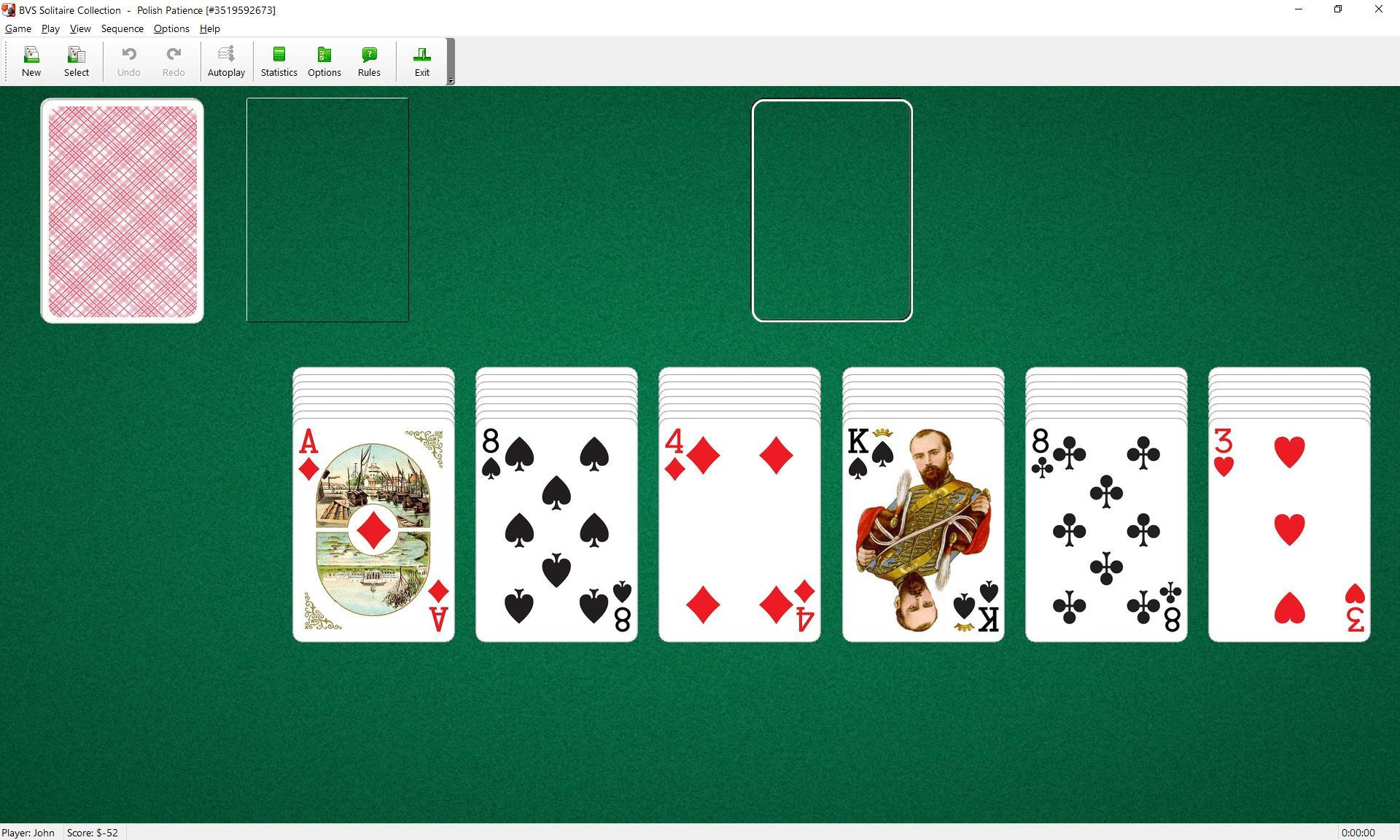 Kartenspiele Kostenlos Solitaire Deutsch