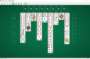Royal Suite Solitaire