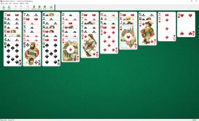Simple Simon Solitaire