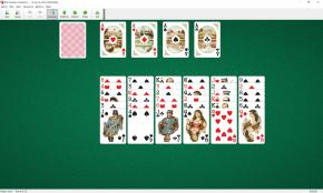 Six By Six Solitaire