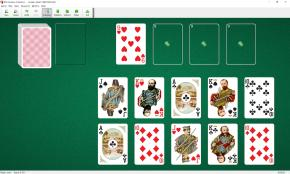 Sudden Death Solitaire