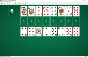 The People's Game Solitaire