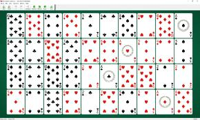 Total Pair Solitaire